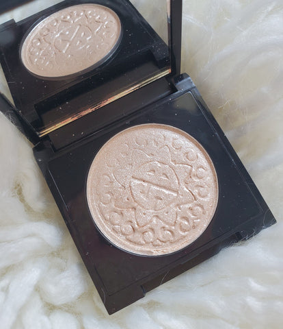 Gossip Girl Collection - I'm Chuck Bass Pressed Highlighter
