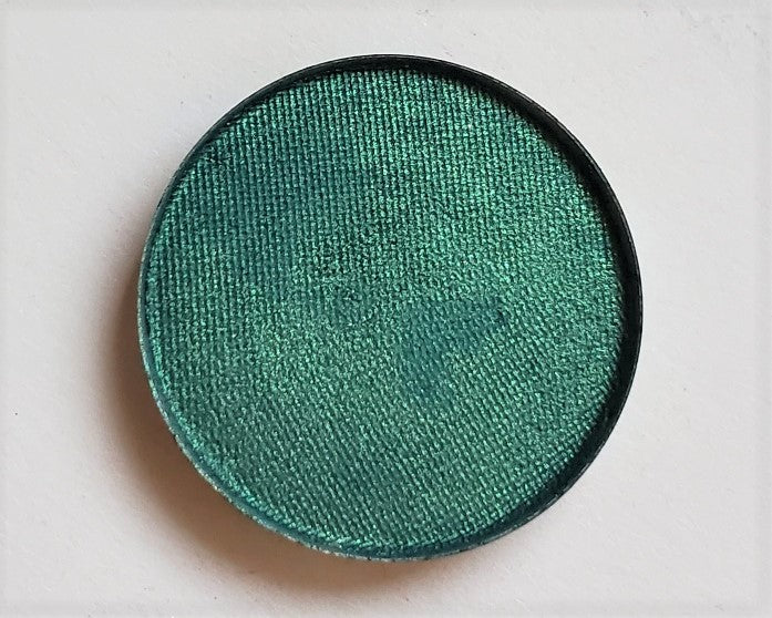 The Cubicle Collection - Conference Room C - And I Feel God In This Chili's Tonight Pressed Eyeshadow - Shade Beauty