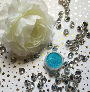 Aquatic Loose Glitter - Shade Beauty