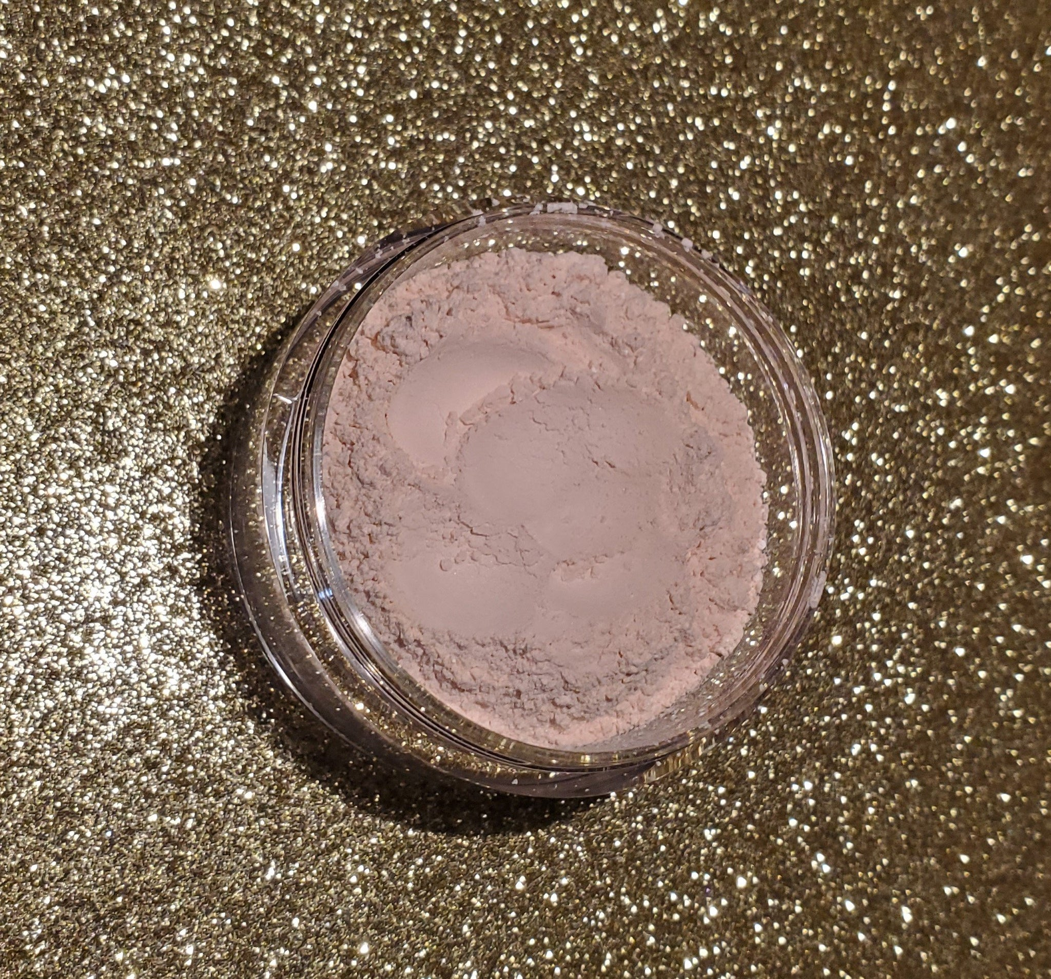 Audrey - Hollywood Veil Loose Setting Powder - Shade Beauty