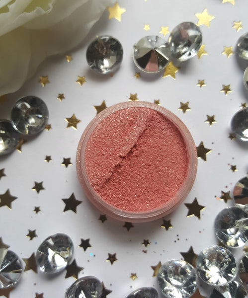 shade beauty, eyeshadow, vegan makeup, cruelty free makeup, swatches, pink eyeshadow, shimmery eyeshadow, sparkly eyeshadow, ballet slipper