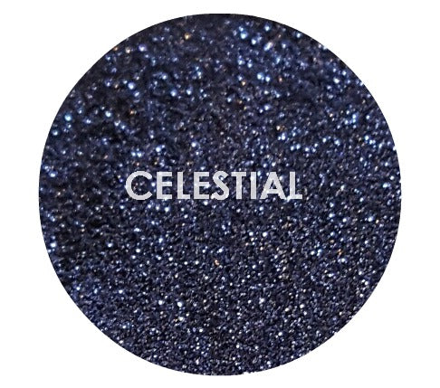 shade beauty, glitter, sparkle, shine, glimmer, best glitters, cruelty free, vegan, eye safe glitter, body glitter, festival makeup, loose glitter, celestial, celestial loose glitter, purple glitter, cool-toned glitter, cool-toned purple glitter