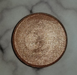 Charmed Pressed Eyeshadow - Shade Beauty