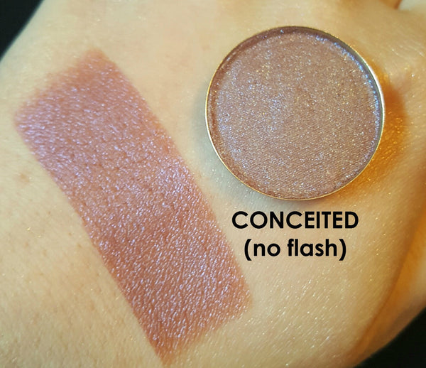 Conceited Pressed Eyeshadow - Shade Beauty