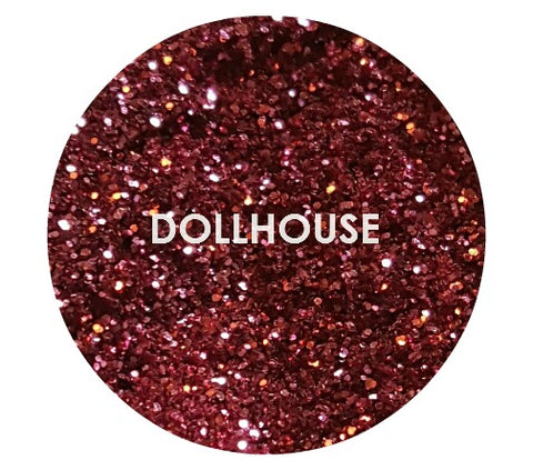 Dollhouse Loose Glitter - Shade Beauty