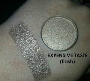 Expensive Taste Pressed Eyeshadow - Shade Beauty