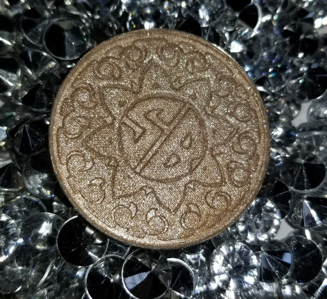 Expensive Taste Pressed Highlighter - Shade Beauty