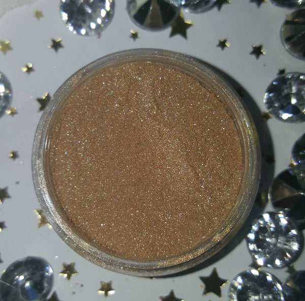 Honey Bun Loose Highlighter - Shade Beauty