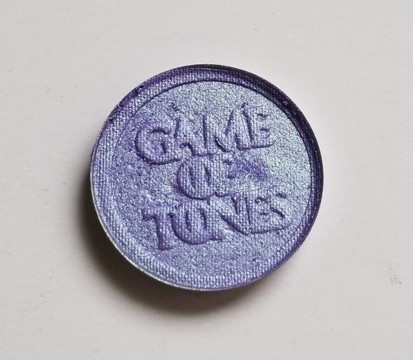 Game of Tones - Episode One - I Read It In A Book Pressed Eyeshadow - Shade Beauty