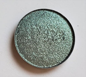The Cubicle Collection - Conference Room B - Jim James Jimothy Pressed Eyeshadow - Shade Beauty