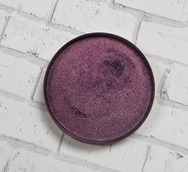 Malevolent Pressed Eyeshadow - Shade Beauty