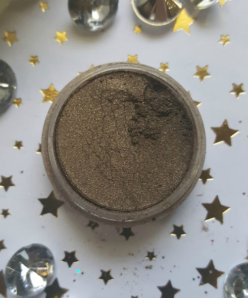 Military Loose Eyeshadow - Shade Beauty