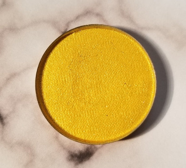 Mimosa Pressed Eyeshadow - Shade Beauty