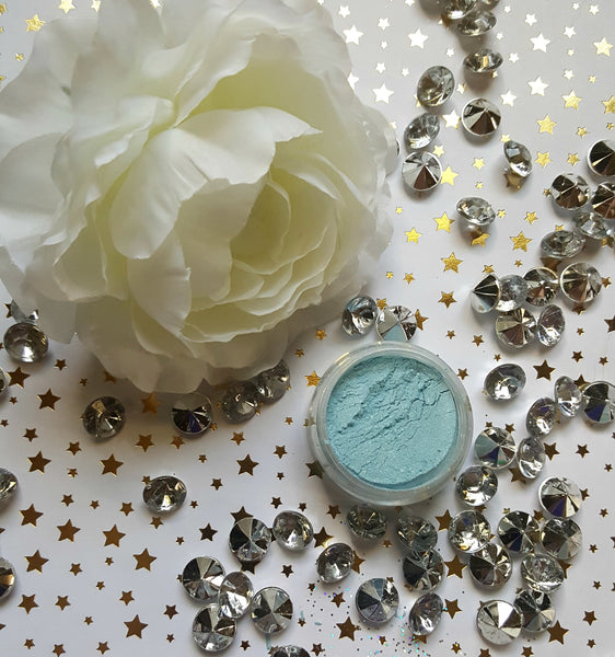 Miss Frost Loose Highlighter - Shade Beauty