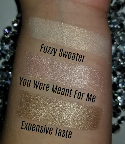 You Were Meant For Me Pressed Highlighter - Shade Beauty