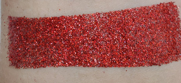 The Cubicle Collection - Conference Room C - Nard-Dog Loose Glitter - Shade Beauty