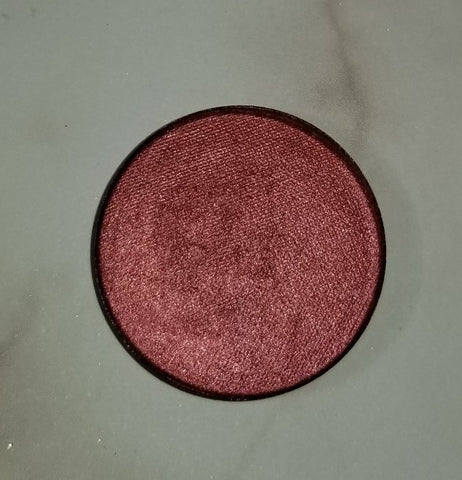 Negligee Pressed Eyeshadow - Shade Beauty