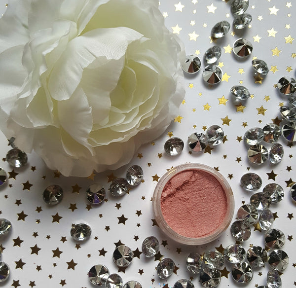 Pink Freeze Loose Highlighter - Shade Beauty
