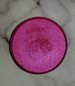 Pink 'Rari Pressed Eyeshadow - Shade Beauty
