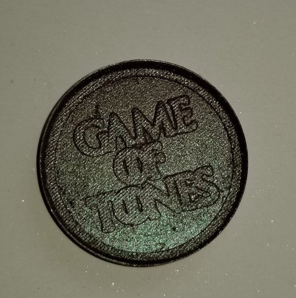 Game of Tones - Episode Three - Podrick's Brothel Secrets Pressed Eyeshadow - Shade Beauty