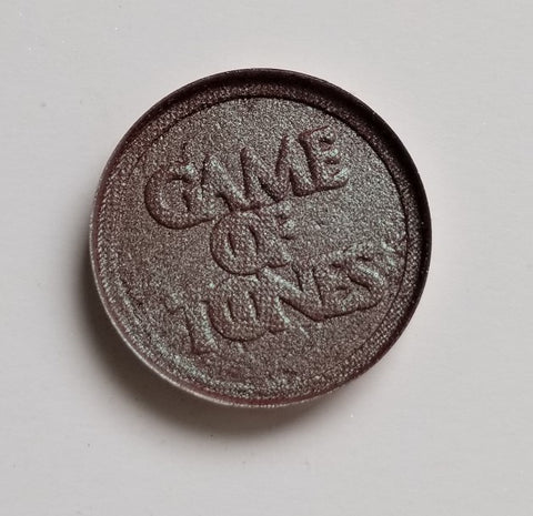 Game of Tones - Episode Three - Podrick's Brothel Secrets Pressed Eyeshadow