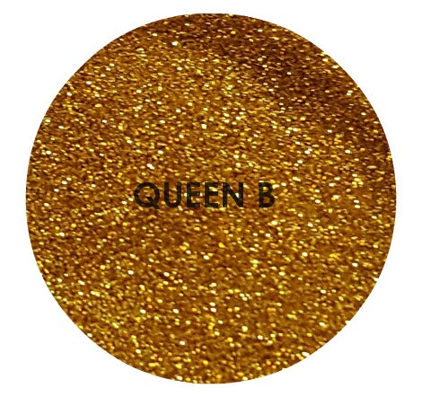 Queen B Loose Glitter - Shade Beauty