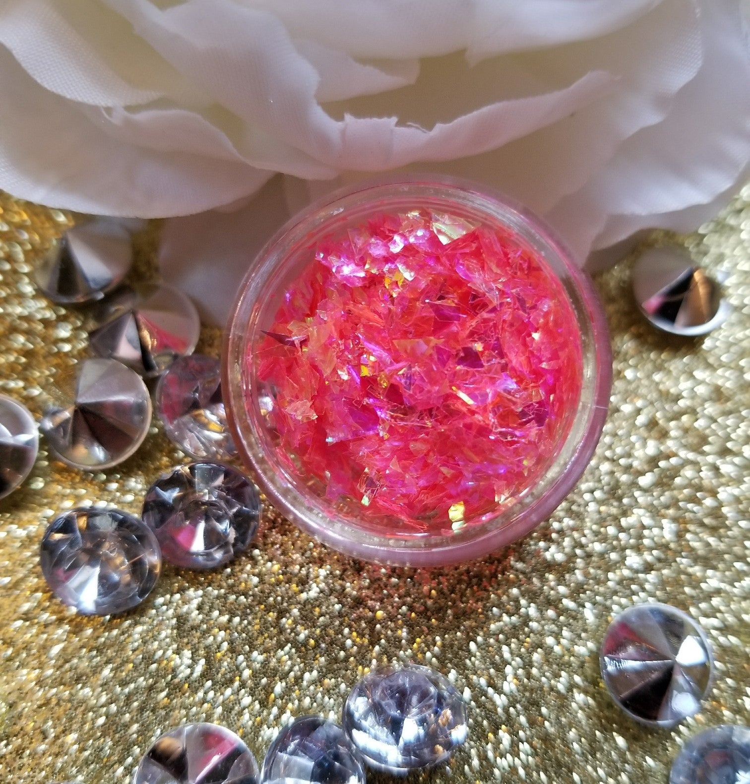 Razr Chunky Glitter - Shade Beauty