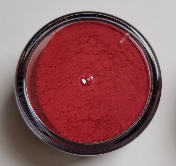 Game of Tones - Episode Six - Red Wedding Loose Blush - Shade Beauty