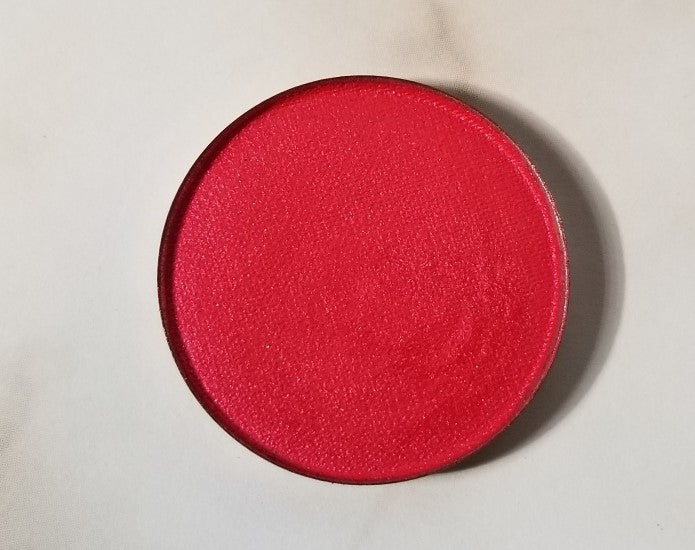 shade beauty, eyeshadow, vegan makeup, cruelty free makeup, swatches, shimmery eyeshadow, sparkly eyeshadow, metallic eyeshadow, neutral eyeshadow, nude eyeshadow, indie makeup, artisan makeup, seance, seance pressed eyeshadow, red eyeshadow, pink eyeshadow, satin eyeshadow, bright eyeshadow, bold eyeshadow, colorful eyeshadow