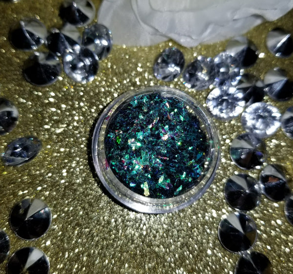 Serpent Chunky Glitter - Shade Beauty