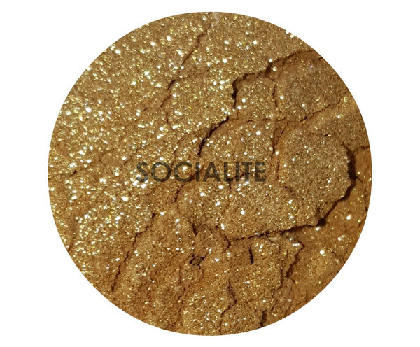 Socialite Loose Highlighter - Shade Beauty