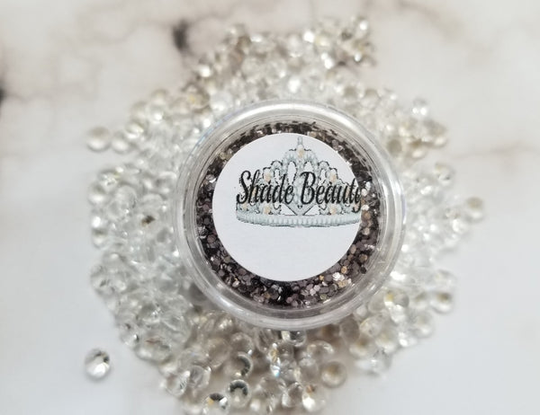 T2 Chunky Glitter - Shade Beauty