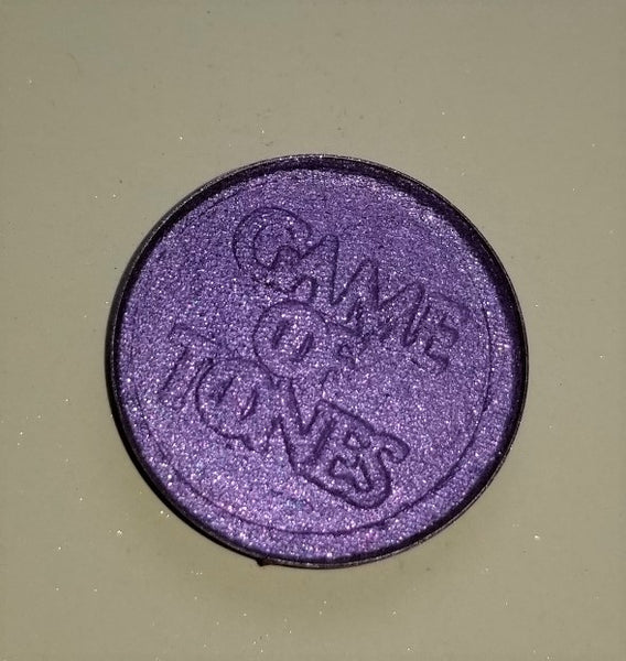 Game of Tones - Episode One - The Spider Pressed Eyeshadow