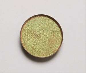Game of Tones - Episode One - Tywin's Chamber Pot Pressed Eyeshadow - Shade Beauty