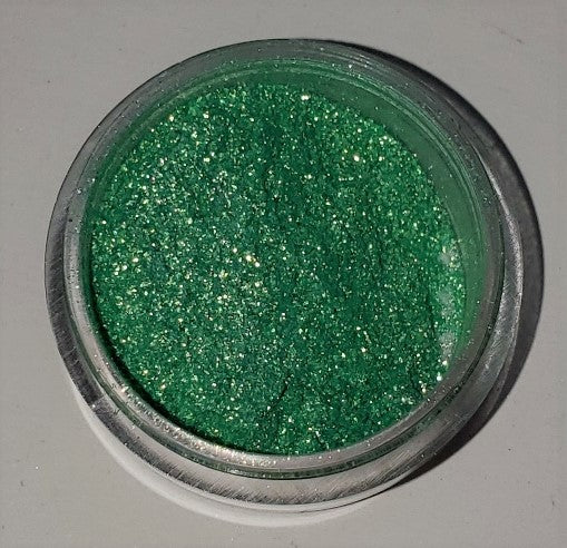 The Cubicle Collection - Conference Room D - Well, Actually Loose Glitter - Shade Beauty