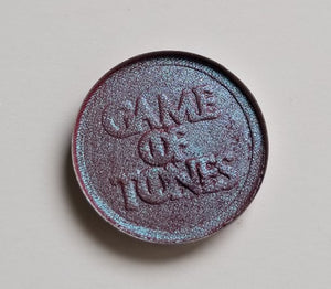 Game of Tones - Episode Six - Westeros Rowing Champion Pressed Eyeshadow