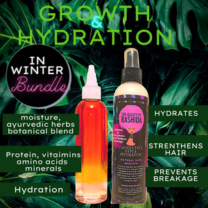 Growth and Hydration Duo