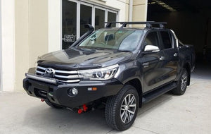 Proguard Bull Bar to suit Toyota Hilux Revo 2015+