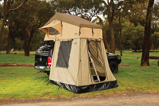 Rooftop Tent Annex (Only)