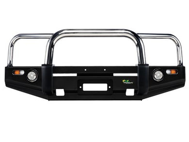 Protector Bull Bar to suit Fortuner 2015+