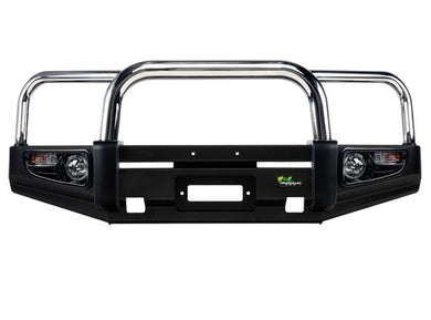 2007-2016 Protector Bull Bar to suit Landcrusier 79 Series