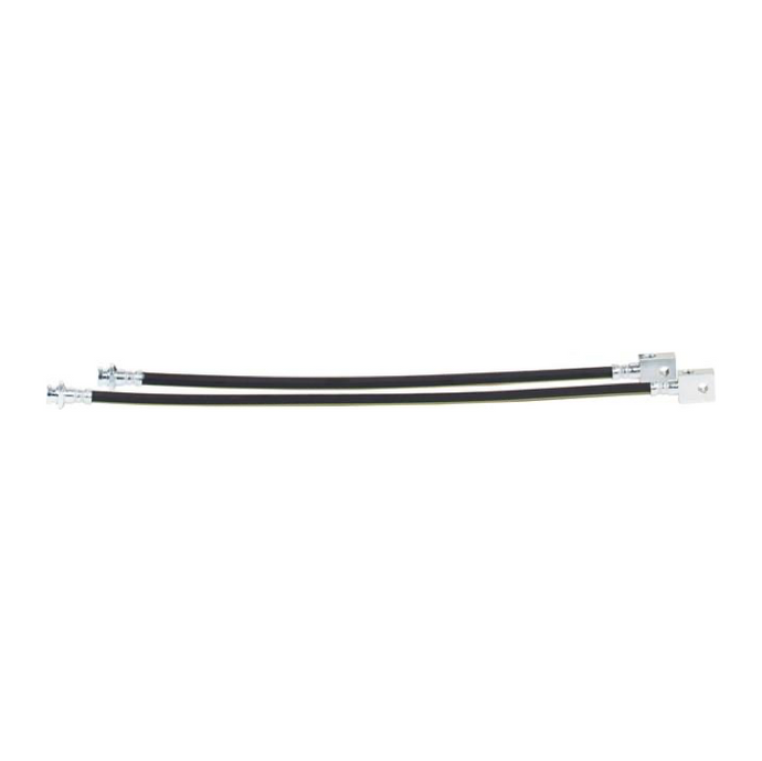 Patrol GU S1-3 Cab Chassis (Coil) Rear Extended Brake Hose