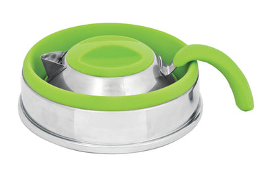 Collapsible Silicone Kettle (1.5L)