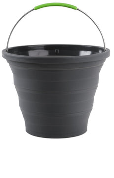 Collapsible Silicone Bucket (10L)