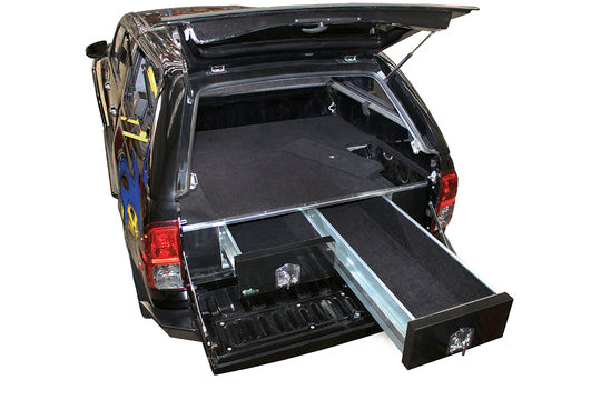 Drawer Wing Kit to suit Toyota Landcruiser 80 Series GXL