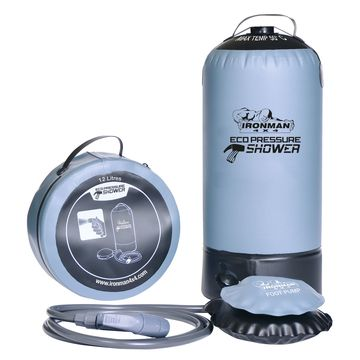 Eco-Pressure Shower (Inc. Carry Bag)