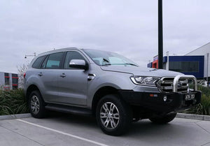 Ford Everest 2015+ Proguard Bull Bar