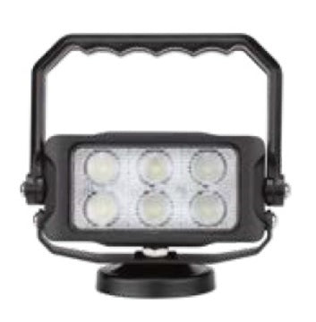 STAR BRITE RECHARGEABLE FLOODLIGHT