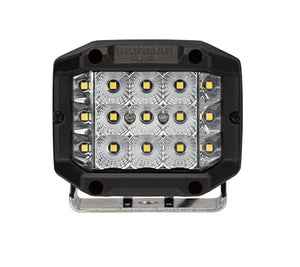 "3"" Universal led light with side shooters"
