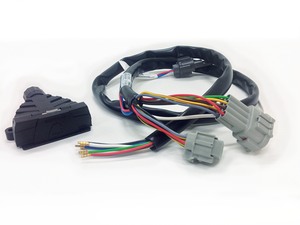 BT50 2012+ Tow Bar Wiring Loom